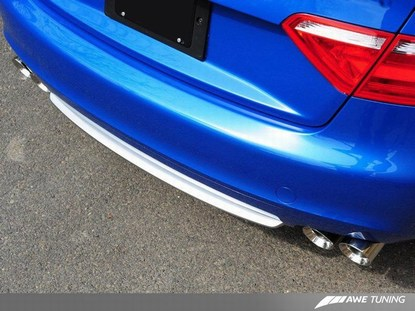 AWE Tuning Cat-Back Exhaust System S5 Coupe 08-12