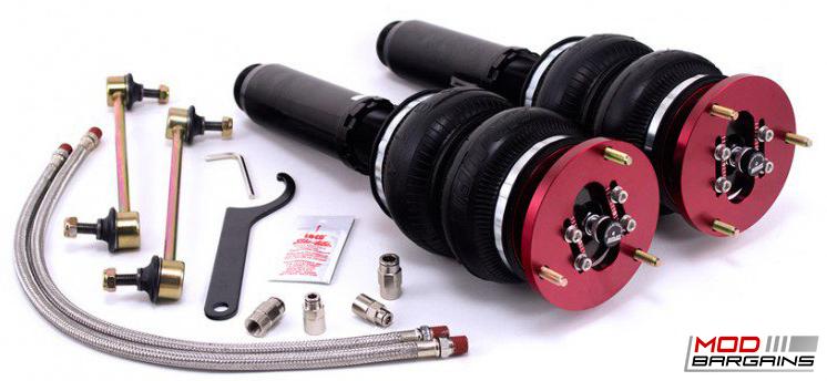 Air Lift Performance Rear Kit Suspension for 07-13 BMW 1M/M3 E82/E9X