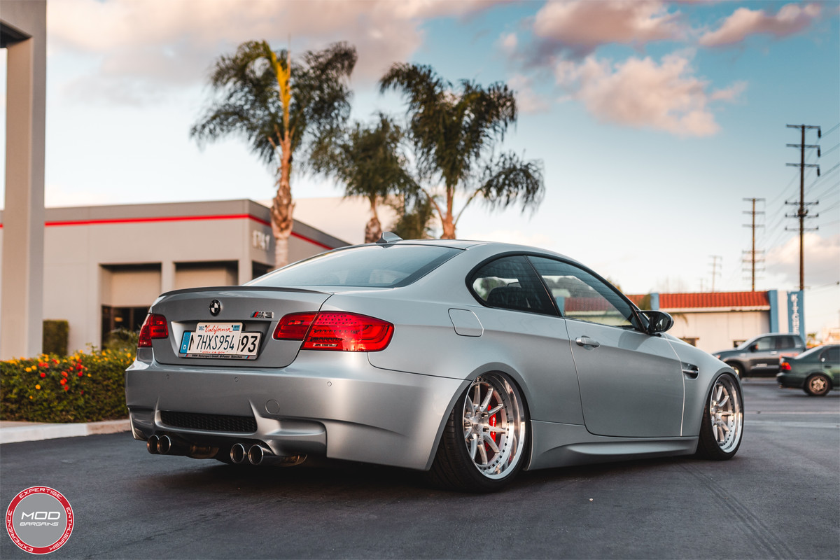 Air Lift Performance 3P Air Management Package for BMW