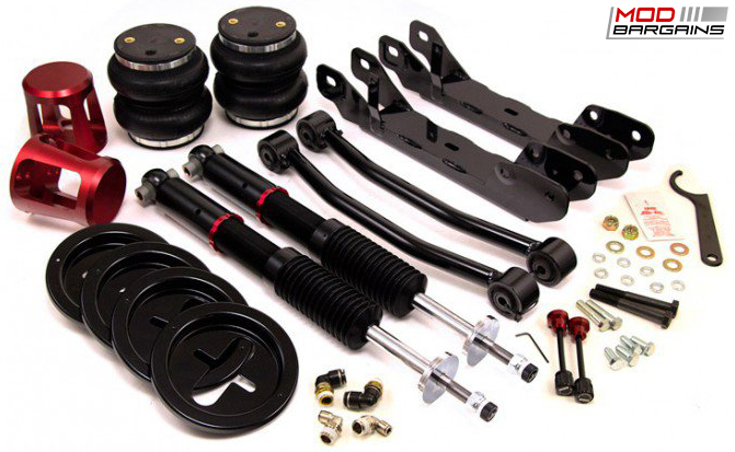 Air Lift Performance Rear Kit for 06-11 BMW E90/E92