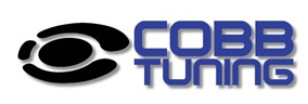 Cobb Tuning V3 AccessPORT Logo