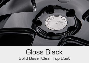 Avant Garde Bespoke Level 1 Gloss Black