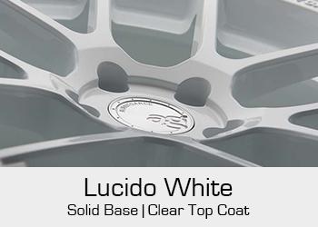 Avant Garde Bespoke Level 1 Lucido White
