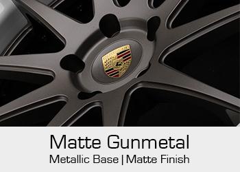 Avant Garde Bespoke Level 1 Matte Gunmetal