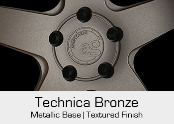 Avant Garde Bespoke Level 1 Technica Bronze