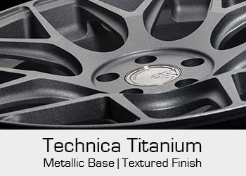 Avant Garde Bespoke Level 1 Technica Titanium