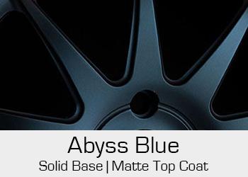 Avant Garde Bespoke Level 3 Abyss Blue