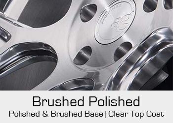 Avant Garde Bespoke Level 3 Brushed Polished