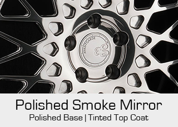 Avant Garde Bespoke Level 3 Polished Smoke Mirror