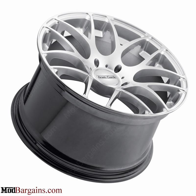 Avant Garde Type M310 Wheels