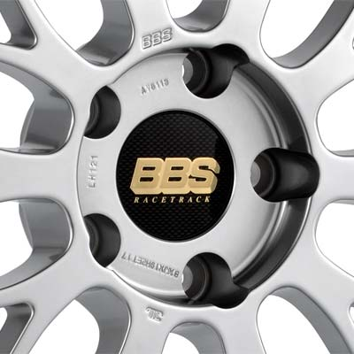 BBS LM Forged Porsche Wheels Diamond Silver