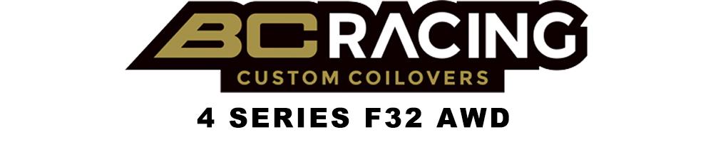BC Racing custom coilovers for BMW F30/F32 3-BOLT 5-BOLT 2012+ 328i 328i 335i 420i 428i 435i RWD MODBARGAINS.COM