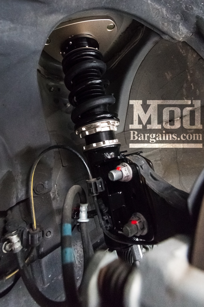 Scion FR-S Front BC Coilovers