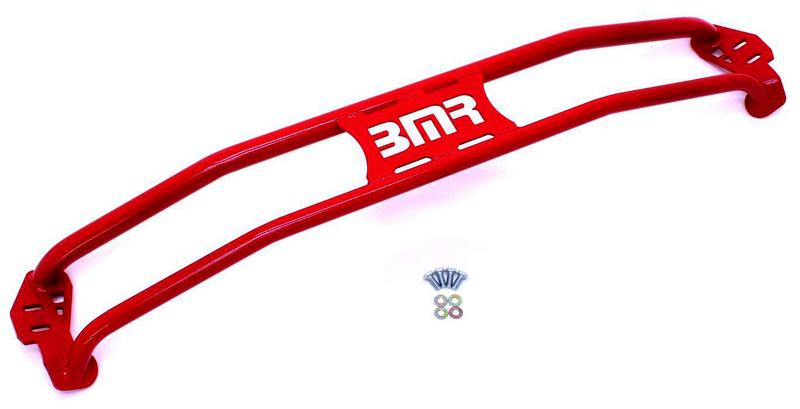 BMR Suspension 2011-14 Camaro 2 Point Strut Brace Red