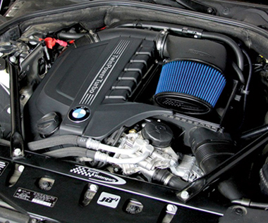 BMS F10 535i 640i Performance Intake System