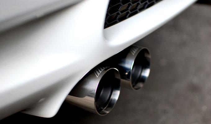 Buy BMW Performance Exhaust E90/E92/E93 M3 @ ModBargains.com