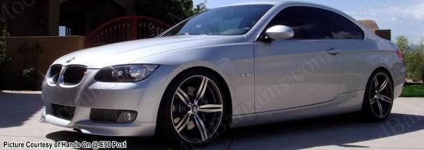 Buy BMW Reflectors for BMW E92/E93 @ ModBargains.com