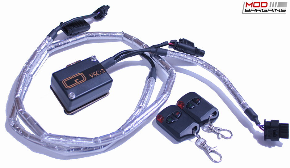 Variable Sound Controller VSC-2