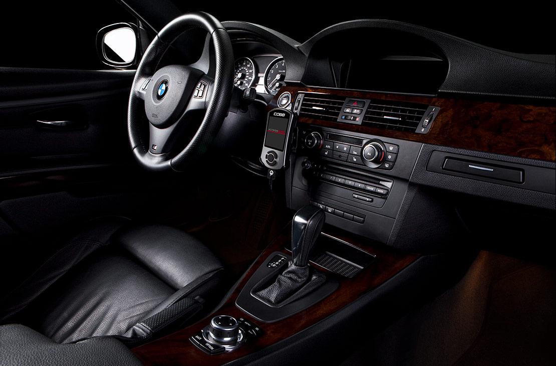 COBB AccessPort V3 Installed BMW N54
