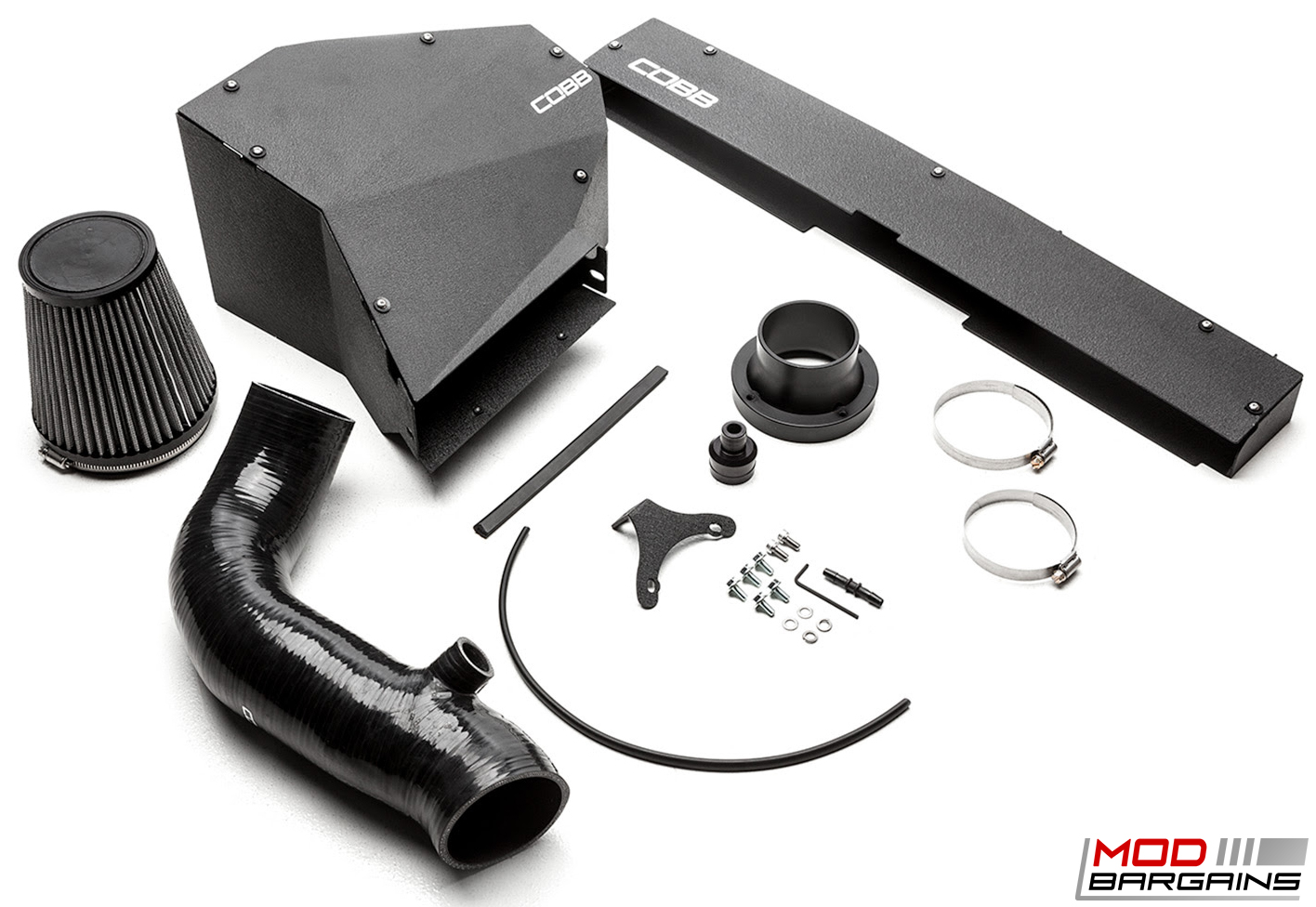 Cobb SF Intake System for 2015-2018 Volkswagen Golf GTI MK7