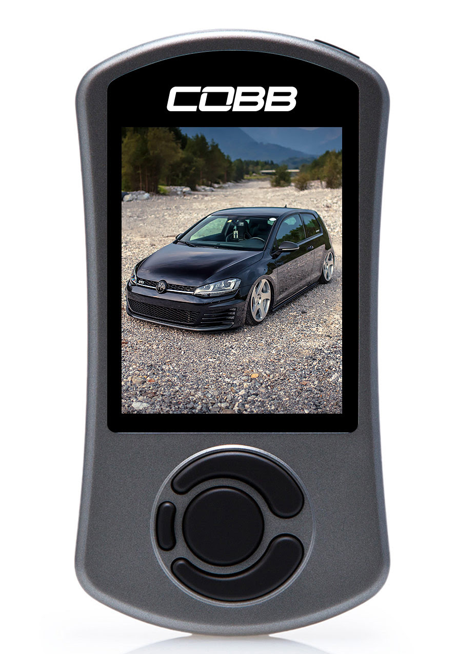 Cobb AccessPORT V3 for 15-16 Volkswagen Golf GTI MK7