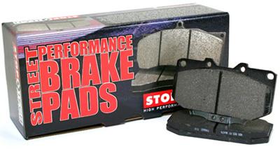 StopTech Street Performance Brake Pads Audi A4/S4