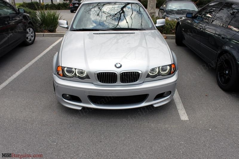CCFL Angel Eyes By City Vision Lighting for BMW E36, E39, E46