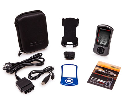 Cobb Tuning V3 AccessPORT Kit