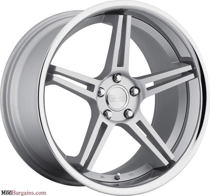 Concept One Wheels CS-5.0