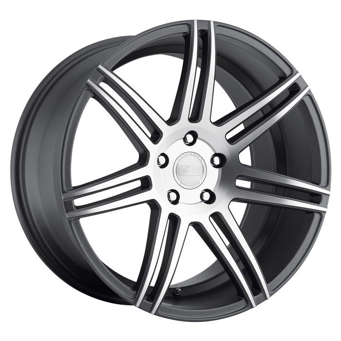 Concept One Wheels CSM-7 BMW/Camaro/Pontiac