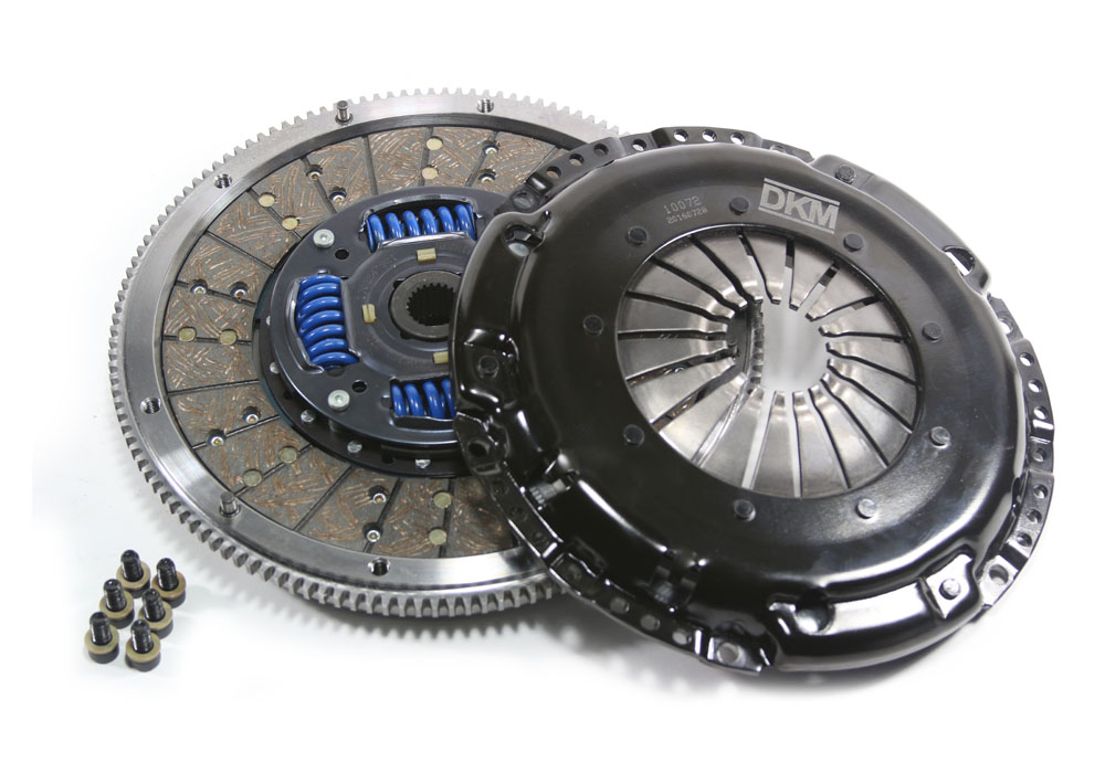 DKM MB Clutch Kit for BMW M3 E46