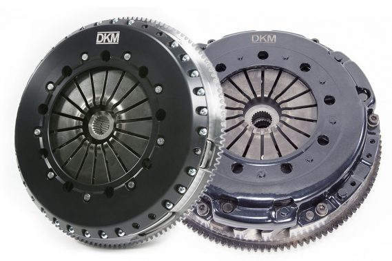 DKM MS Clutch Kit for BMW M3 E46