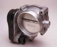 dinan high flow throttle body
