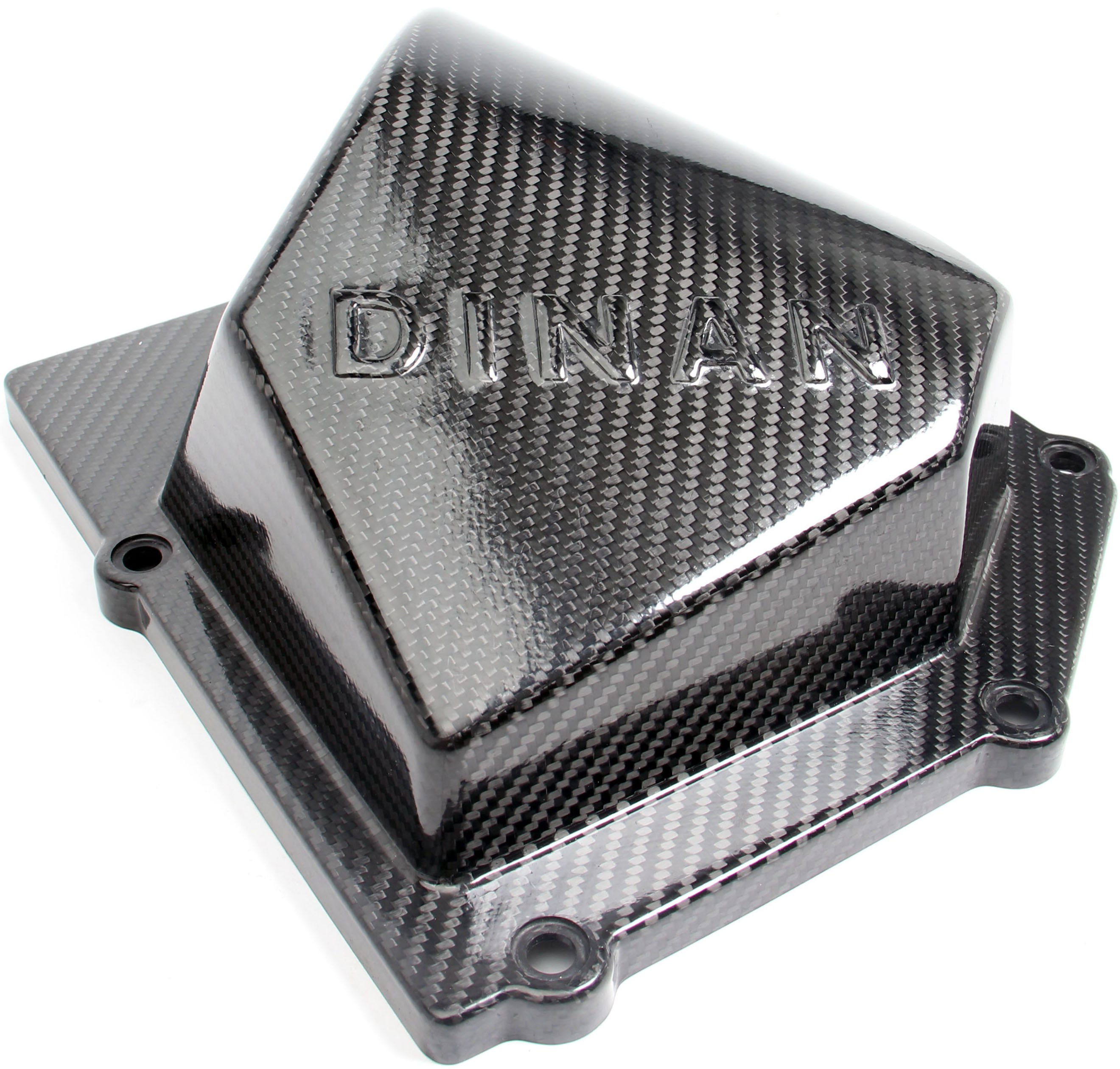 Dinan Carbon Fiber Cold Air Intake (2)