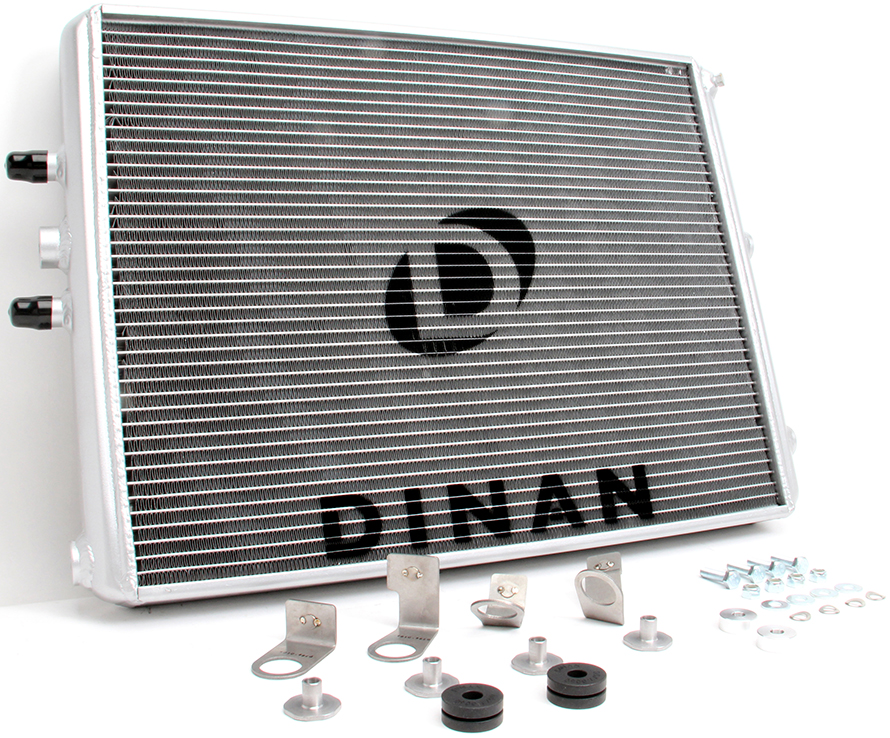 Dinan High Performance Heat Exchanger for BMW M3 M4 F8X