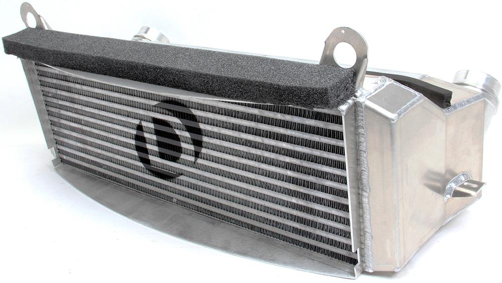 Dinan High Performance Dual Core Intercooler for BMW M2 F87