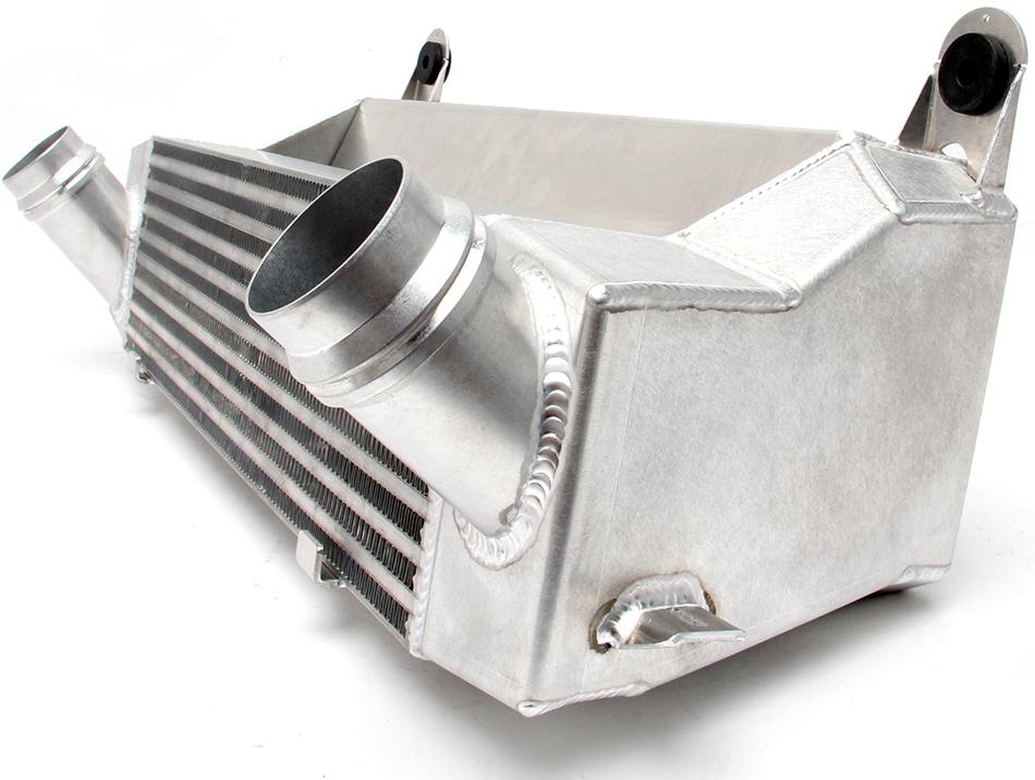 Dinan High Performance Dual Core Intercooler (2)