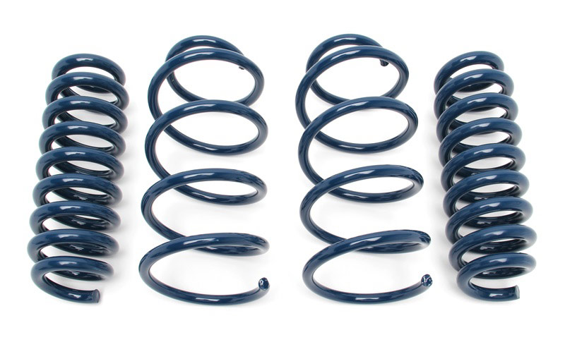 dinan performance spring set
