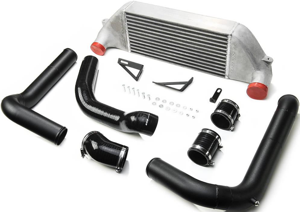ESS Tuning VT2-525 Supercharger System for BMW M3 E46