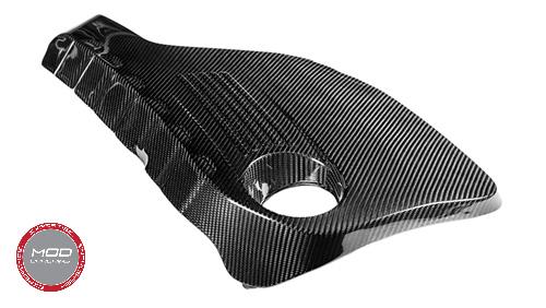 Eventuri Carbon Fiber Engine Cover