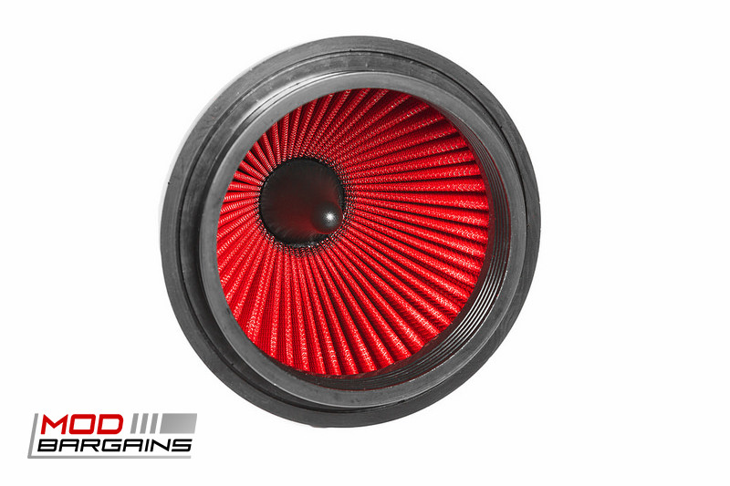 Eventuri Replacement Filters Version Revision 2 Audi, BMW, Ford, Jaguar, Lamborghini, VW, Volkswagen, Inverse Cone