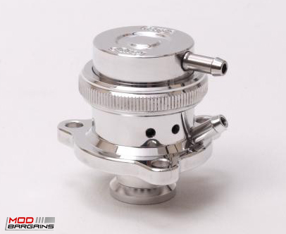 Forge Motorsport Blow off Valve for 2013-16 Ford Fiesta ST