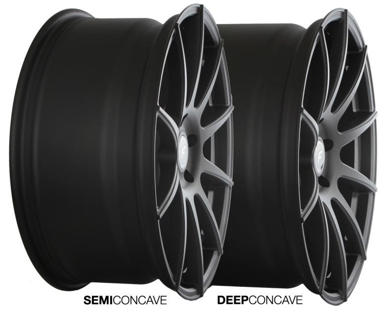 Forgestar CF10 Nissan Wheels 19 / 20