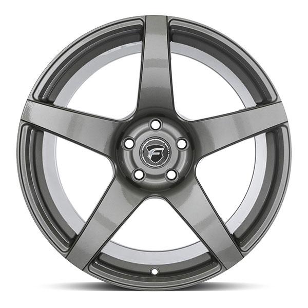 Forgestar CF5 Wheels for Subaru Applications