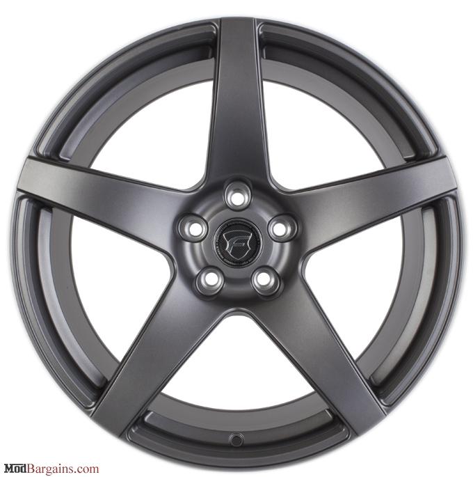 Forgestar CF5 Wheels for Nissan 18, 19, 20