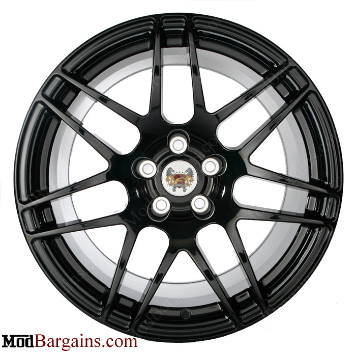 Forgestar F14 Wheels for Porsche 19