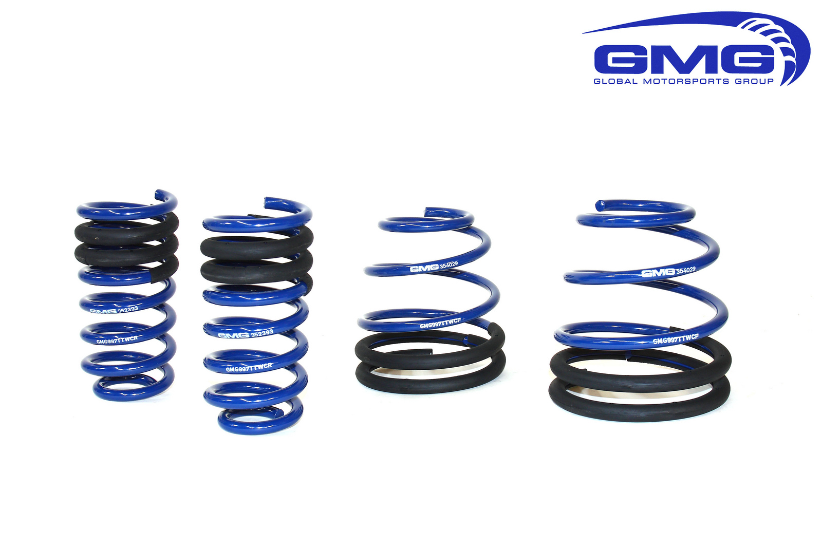 GMG Racing Lowering Springs At ModBargains.com