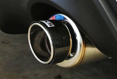 Get HKS Hi-power Spec-L Exhaust System for Scion FR-S / Subaru BRZ @ ModBargains