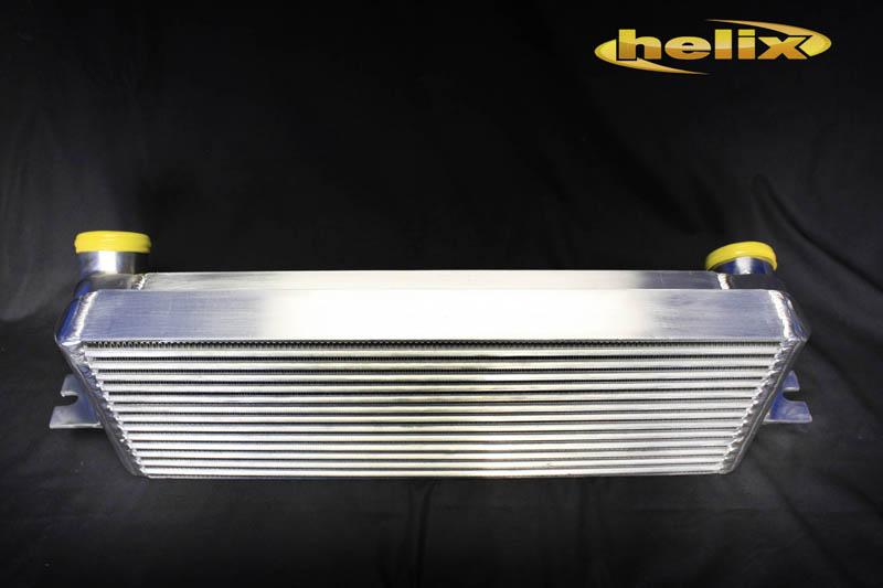 Buy Helix Stepped Core Intercooler for BMW N54/N5 Engine @ ModBargains.com