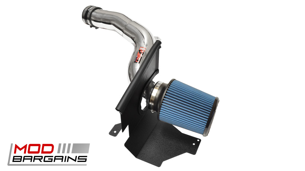 Injen SP9003 Cold Air Intake Ford Focus RS 2016 SP9003P Polished Finish